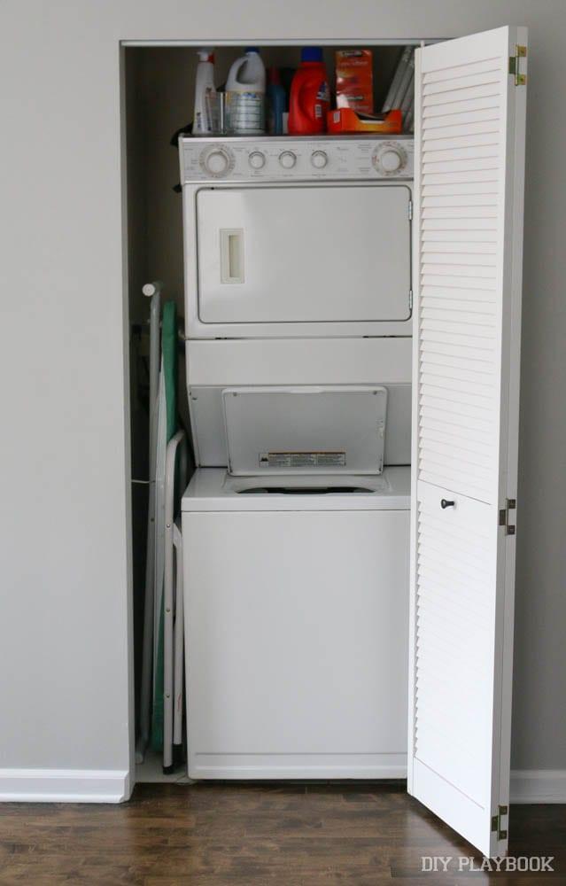 before-laundry-closet