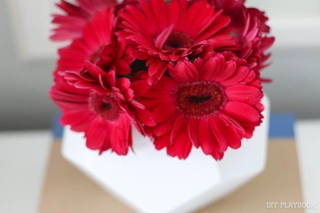 flowers-red-vase
