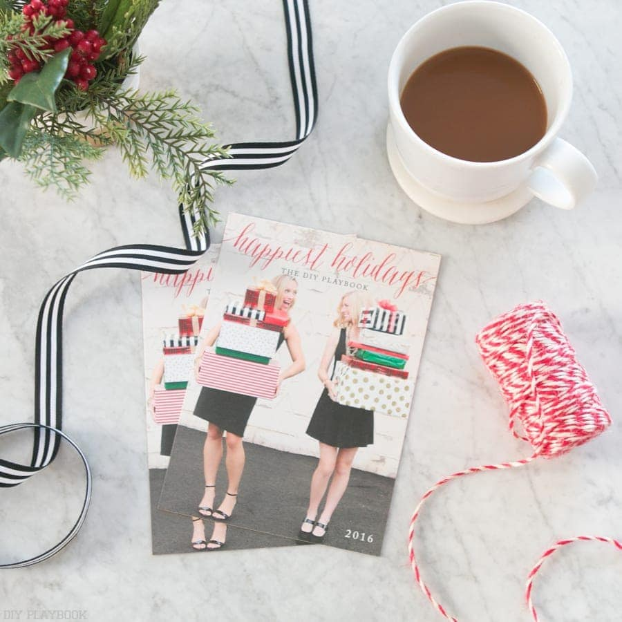 diy-playbook-christmas-card-coffee-hoiday-2016