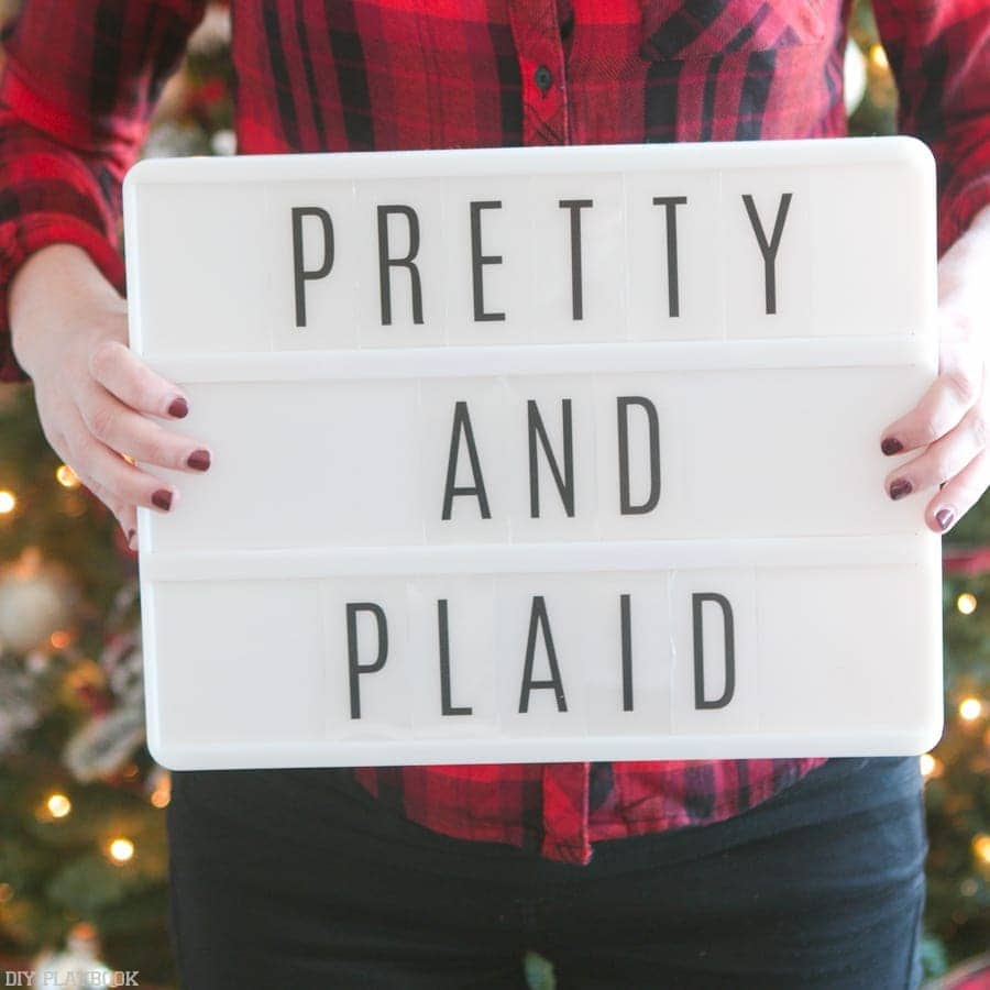 michaels-christmas-tree-2016-pretty-plaid
