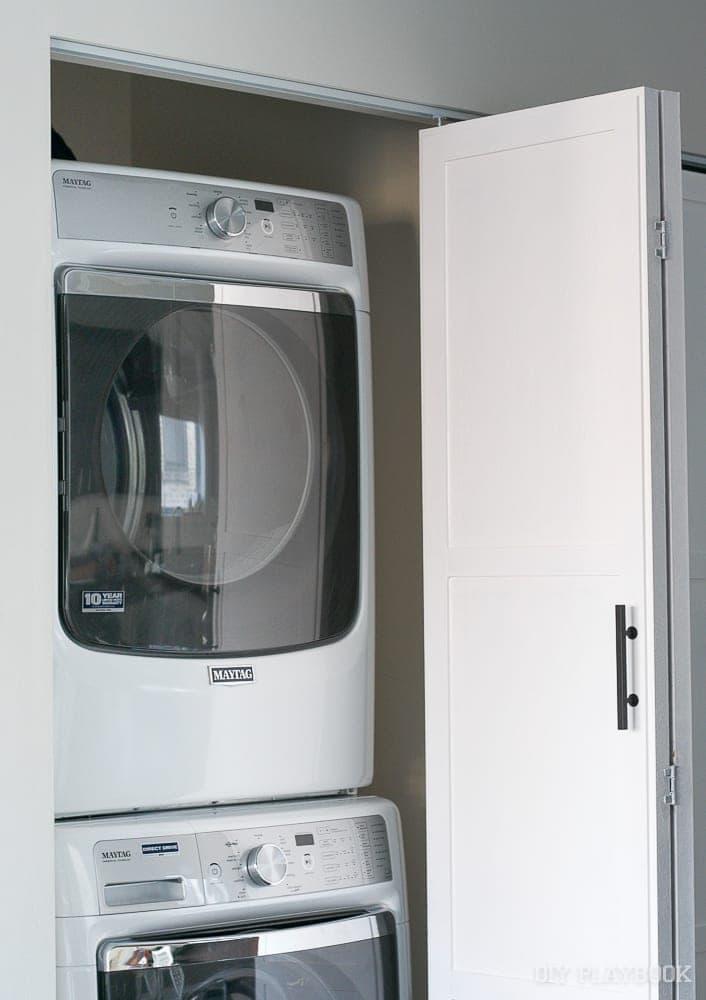 dryer-washer