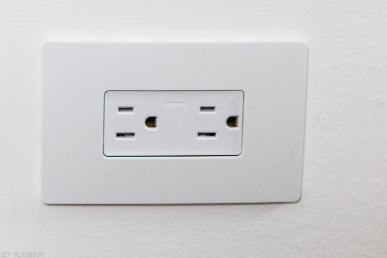 Black Wall Socket Covers New Legrandoutletcovers7  Diy Playbook Review