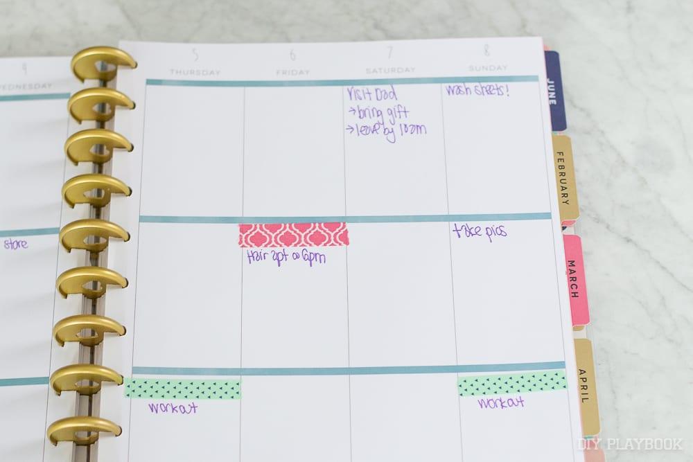schedule-planner