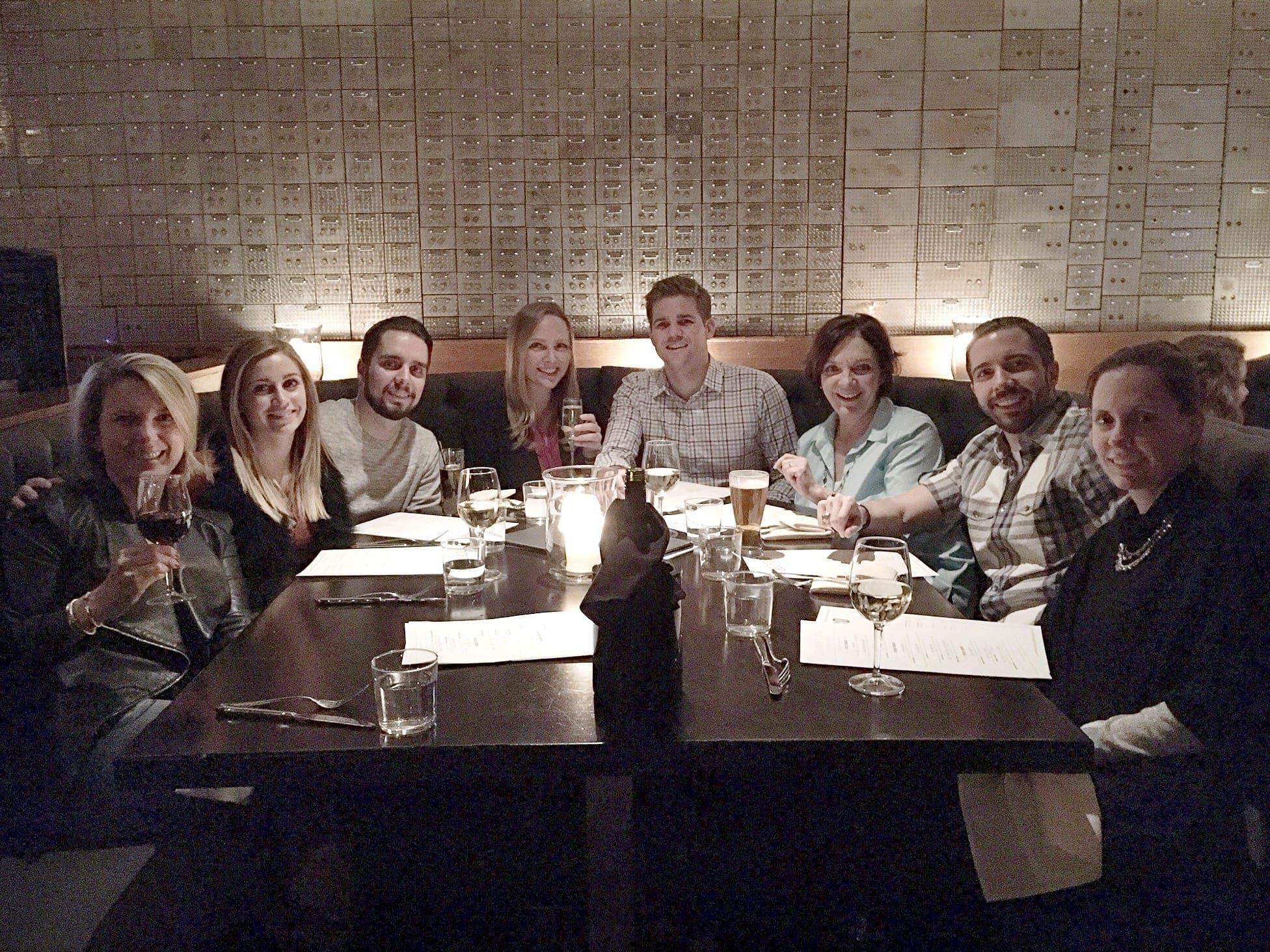 casey-family-dinner