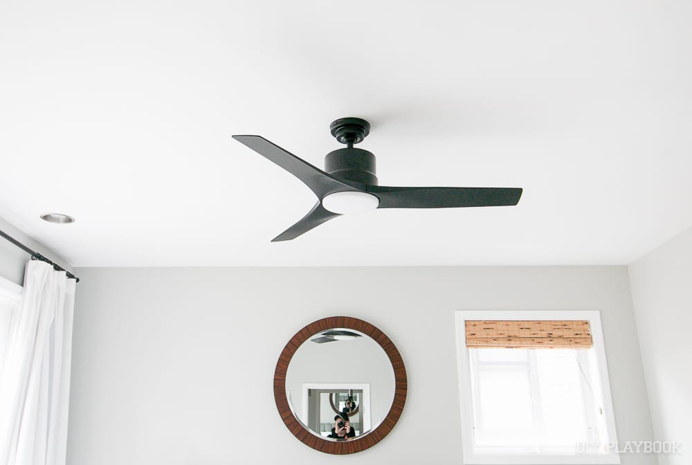 10 tips to install a ceiling fan by yourself diy playbook tips to install a ceiling fan by yourself mozeypictures