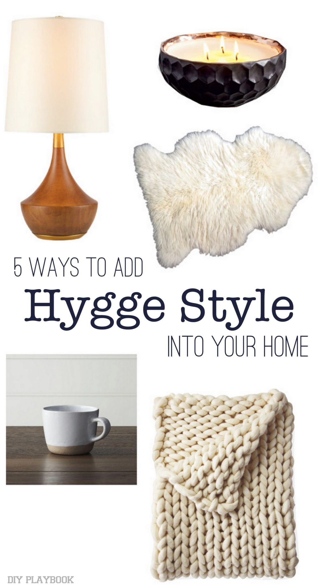 How to Add Hygge Style Into My Home