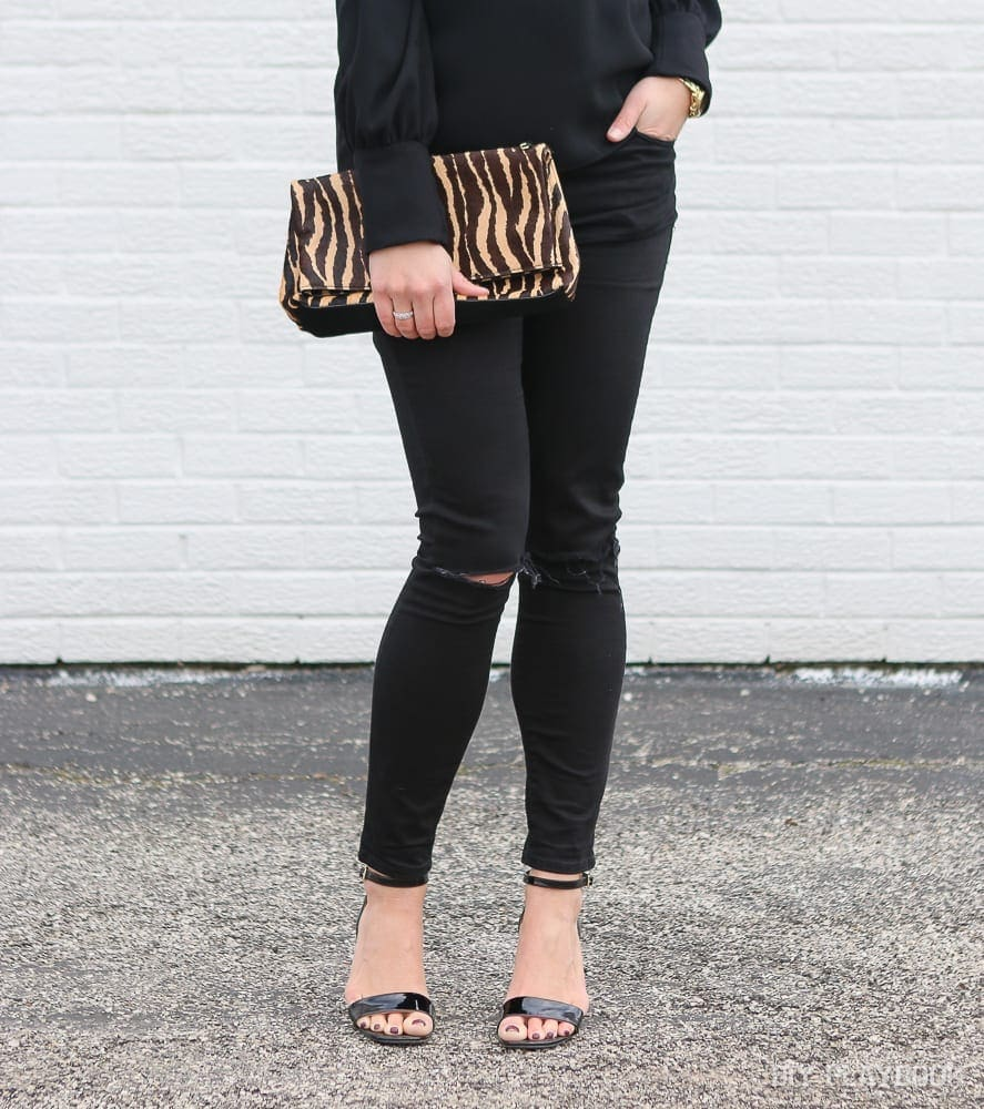 These black jeans are on our must have list