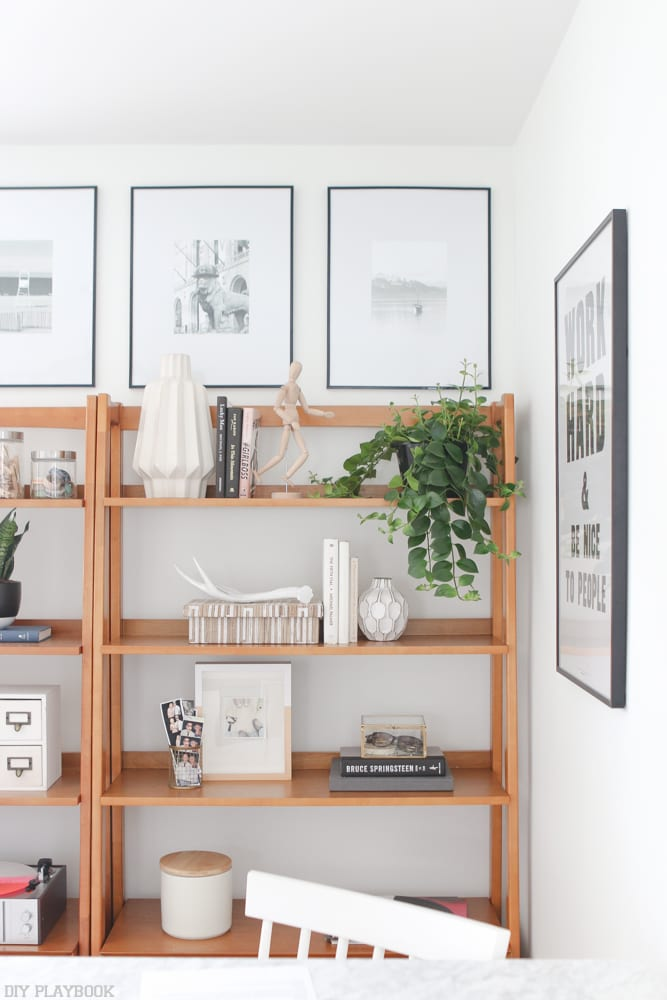 6 Ways to Decorate with Picture Frames | DIY Playbook