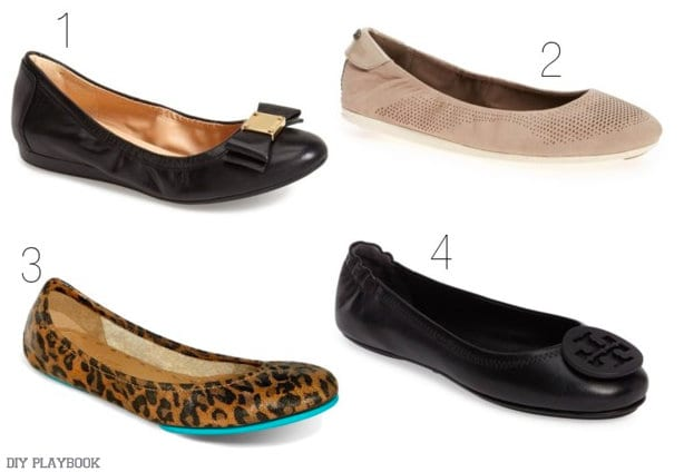 Best flats- budget busters