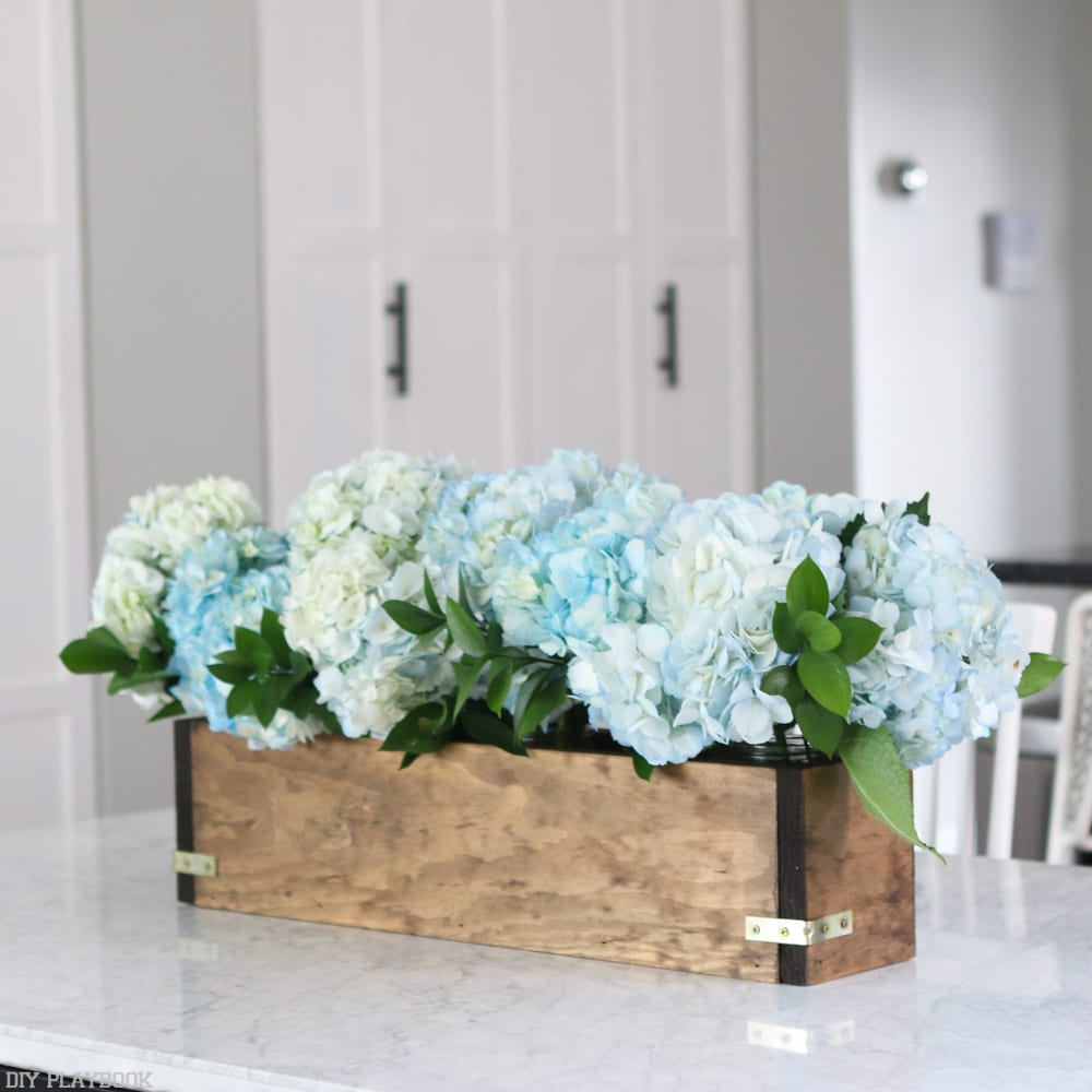 DIY_Flower_Box_Cetnerpiece