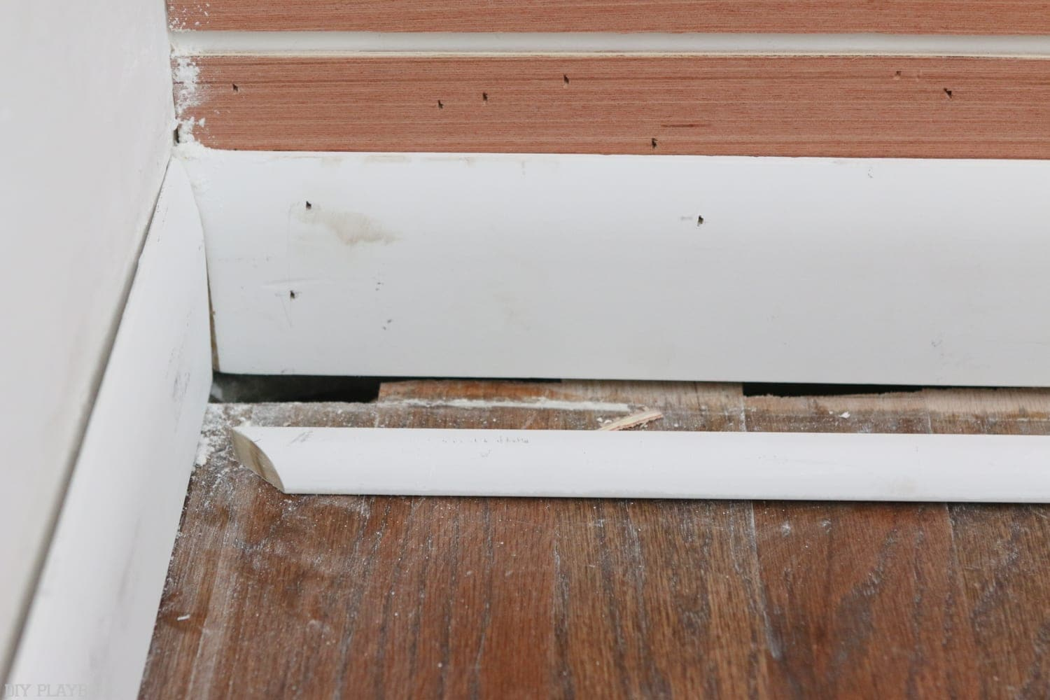 How_to_install_Shiplap_Baseboard_Progress-36