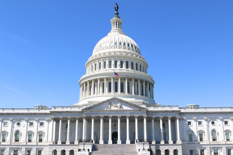 Washington, DC travel: seeing the landmarks.