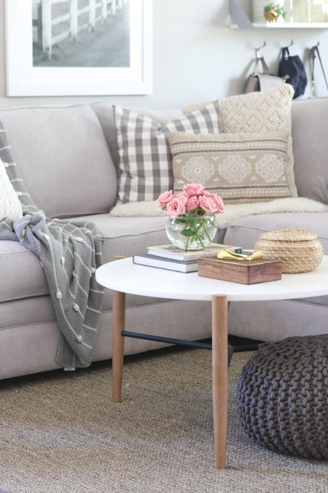 How To Clean Couch Cushions In Four Easy Steps The Diy