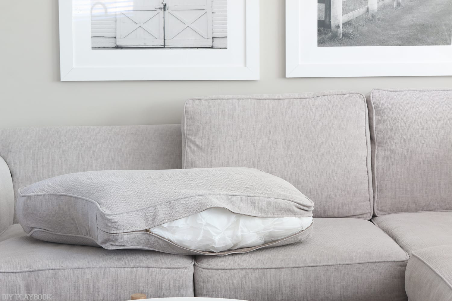 How To Clean Couch Cushions In Four Easy Steps