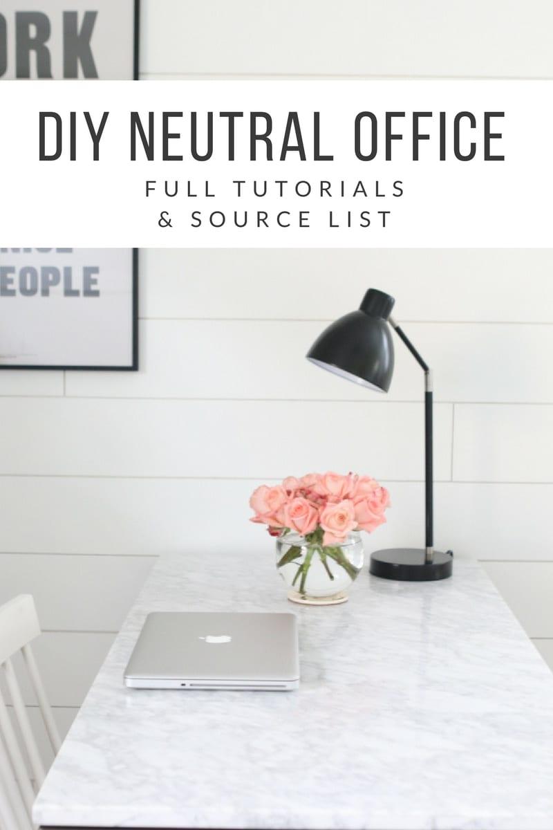 Neutral Office Source List