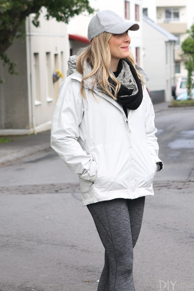 Layers! Iceland Packing Guide | DIY Playbook