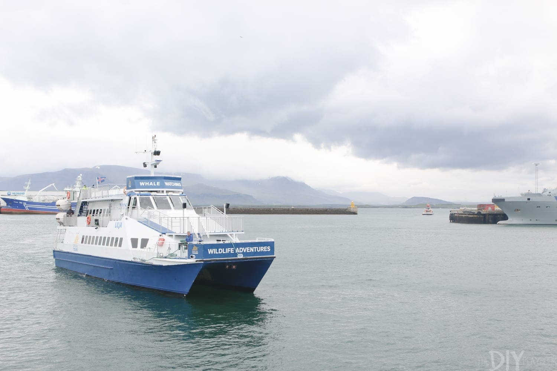 Travel_Iceland_Reykjavik-harbor-boat