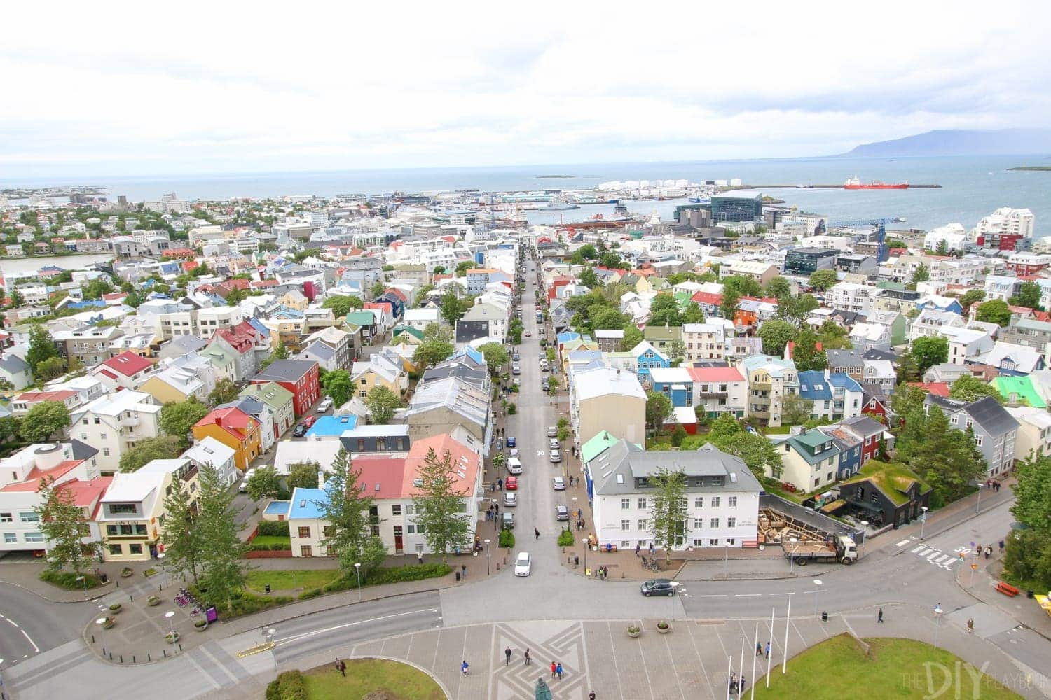 Summer Recap Video: Including our Iceland trip!