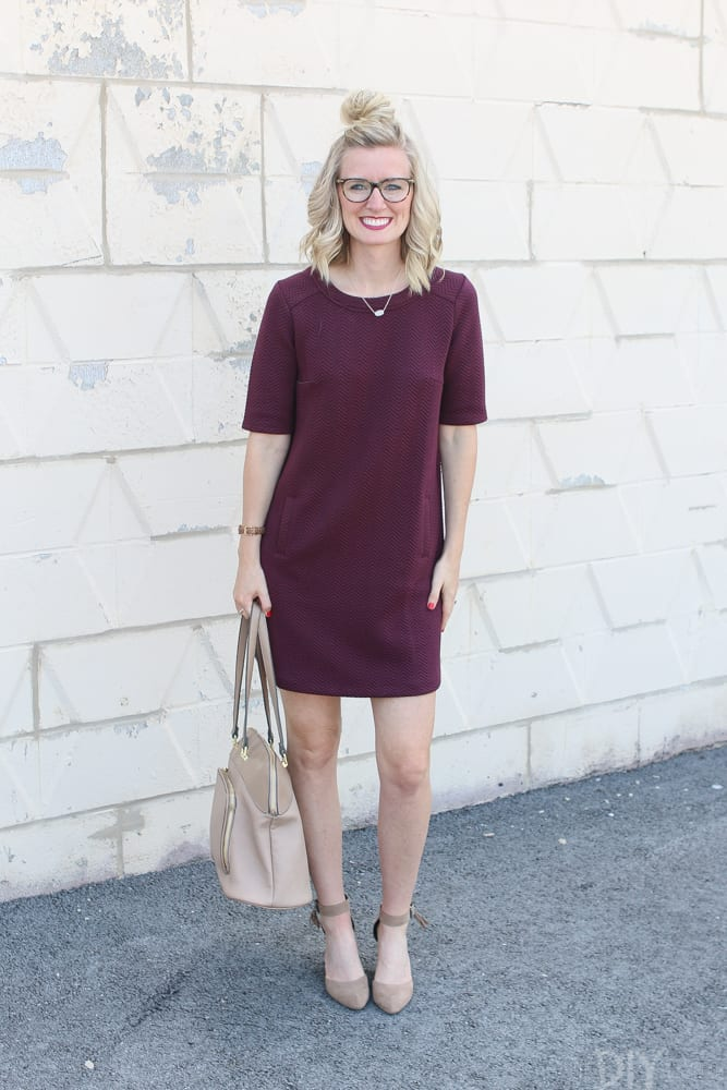Nordstrom_Anniversary_sale_Nsale_Bridget-maroon-dress