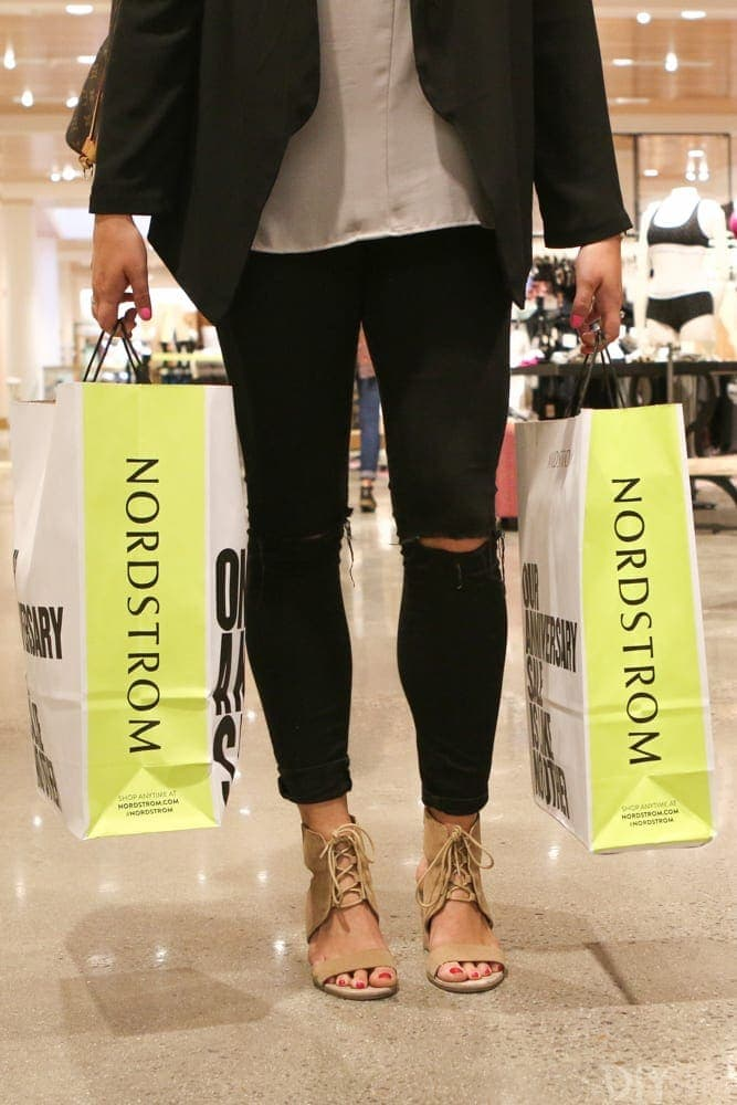 Nordstrom Fall Staples at the Nordstrom Anniversary Sale | DIY Playbook
