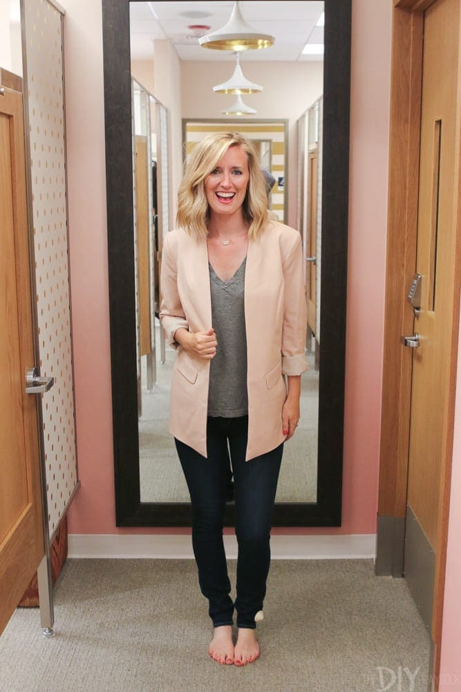 Jacket: Nordstrom Fall Staples at the Nordstrom Anniversary Sale | DIY Playbook