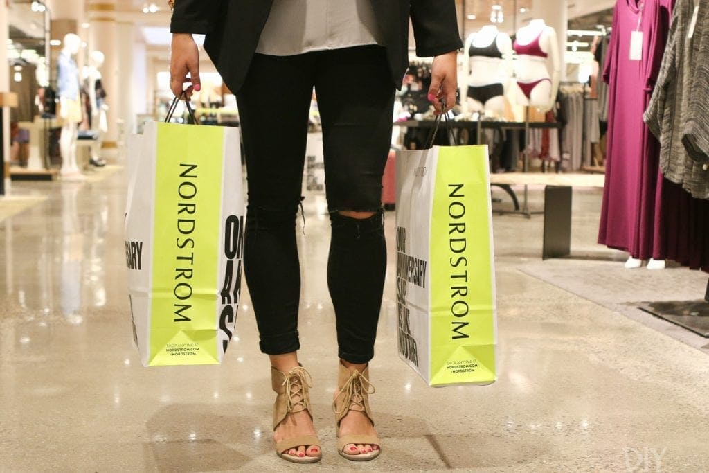 Our favorite items to buy from the Nordstrom anniversary sale 2018
