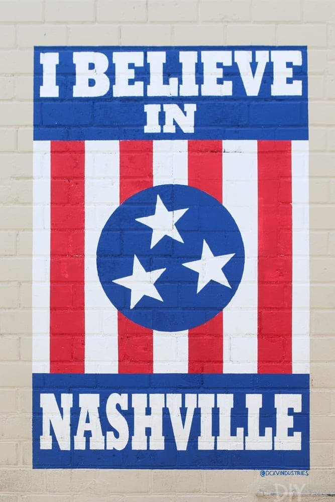 ... Travel_Nashville-wallart  sc 1 st  DIY Playbook & Recommendations on What to Eat See u0026 Do in Nashville