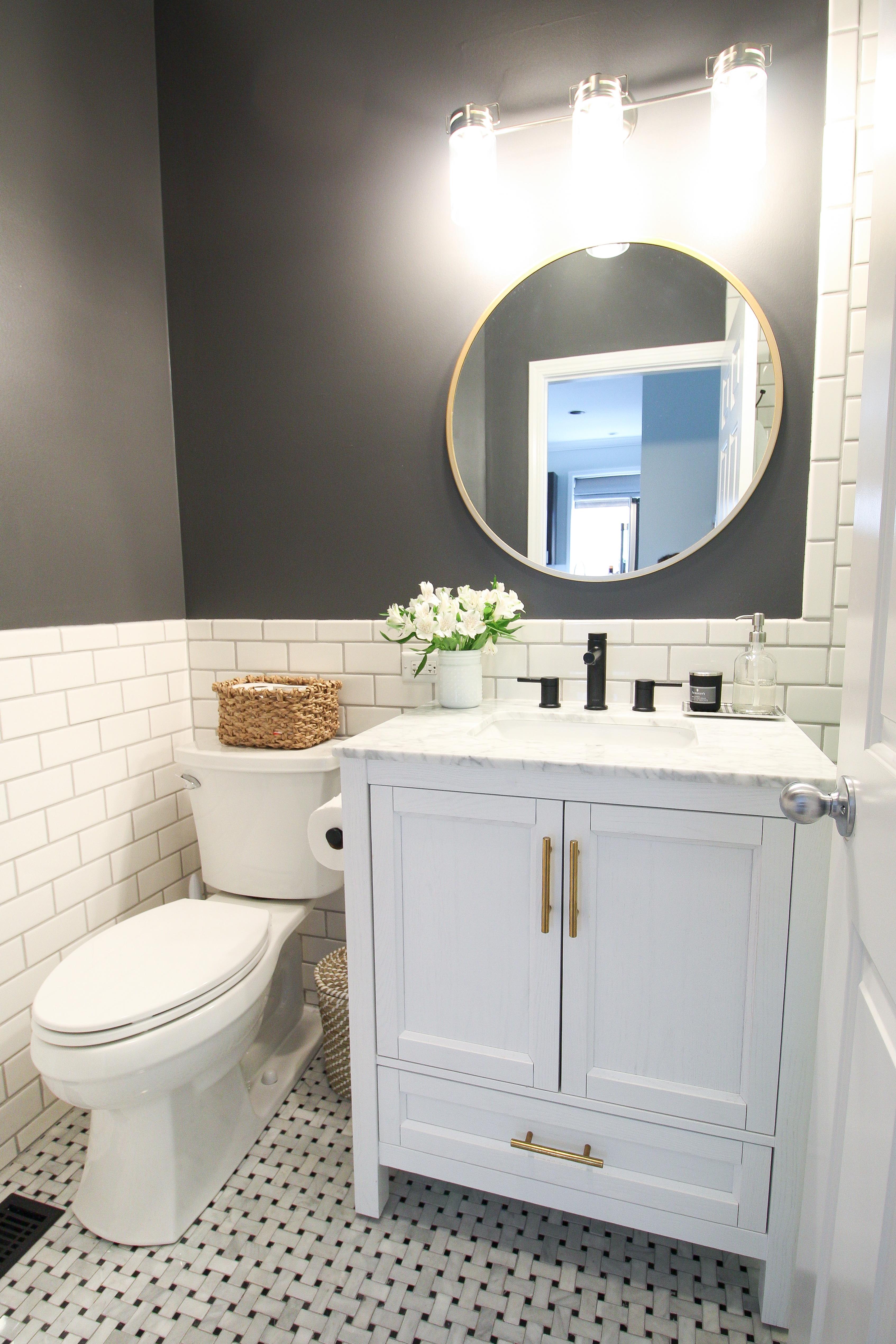 Bathroom Decorating 101 Dos Don Ts The Diy Playbook