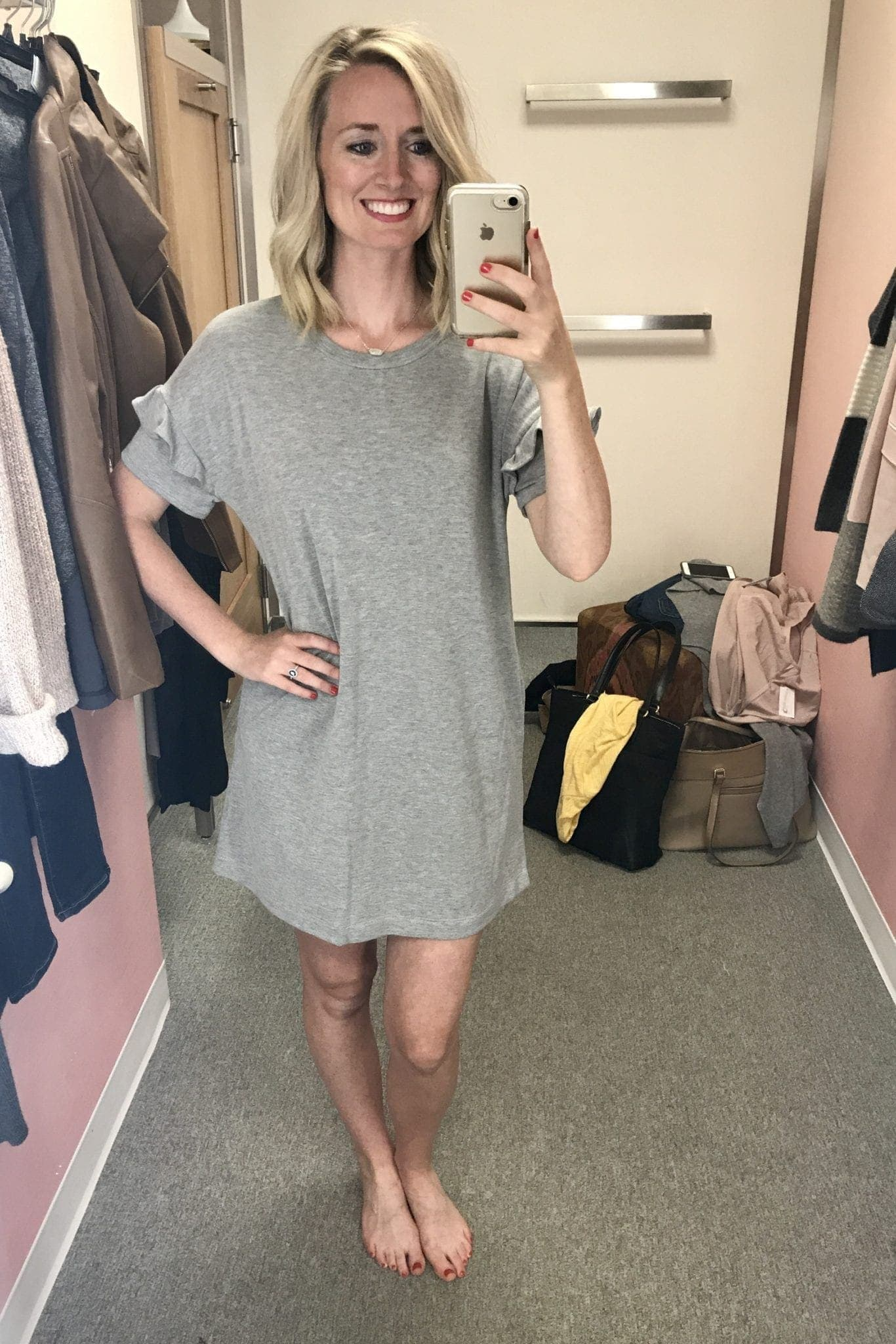 Shirt Dress: Nordstrom Fall Staples at the Nordstrom Anniversary Sale | DIY Playbook