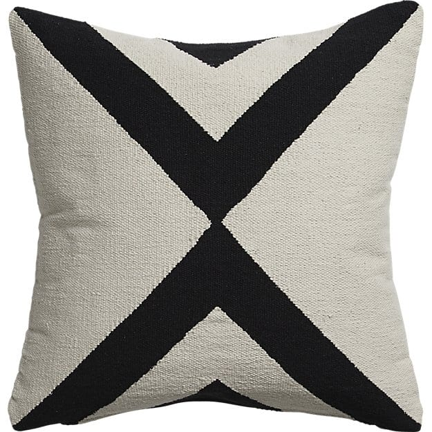 cb2-x-pillow