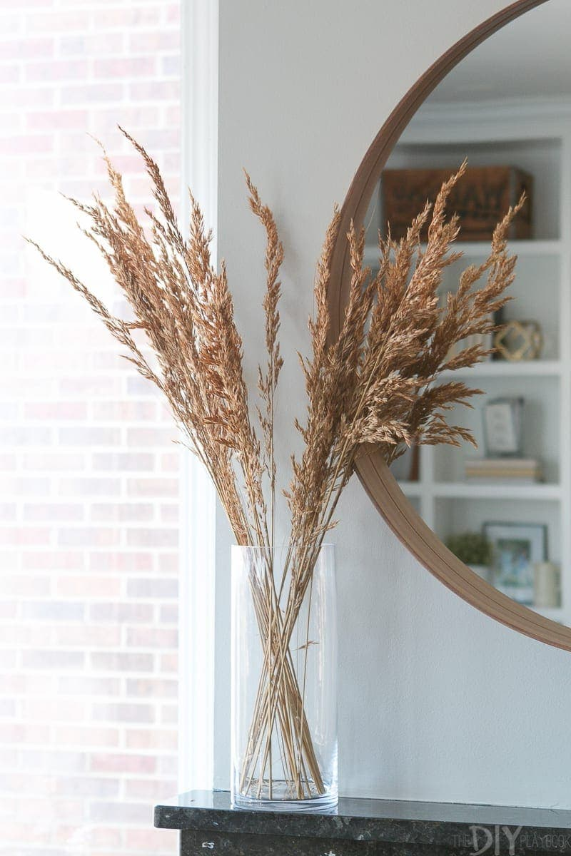 Wheat: How to Decorate for Fall | DIY Playbook