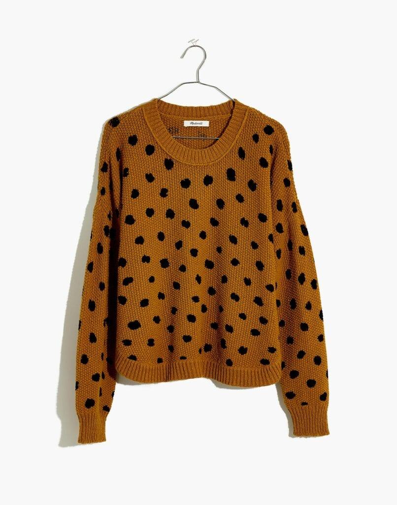 leopard-sweater