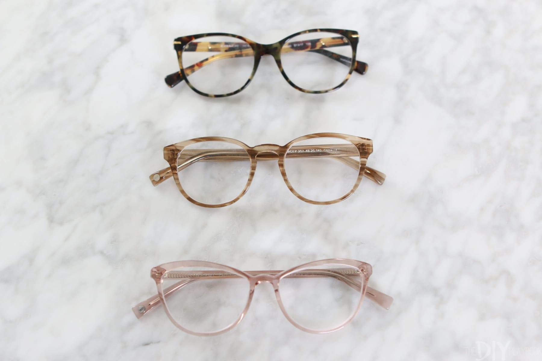 40ed24dedb Shopping for Glasses Online  Warby Parker