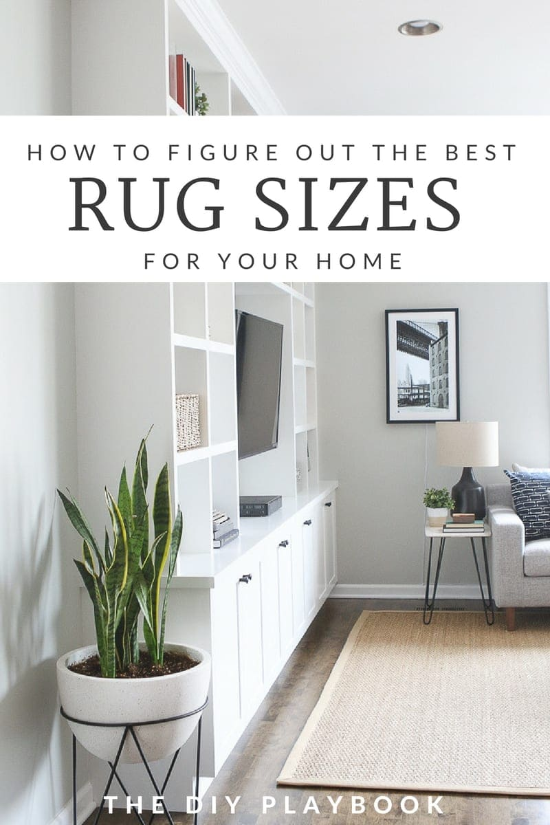 Check Out These Tips For Ing The Right Size Rug Your Home