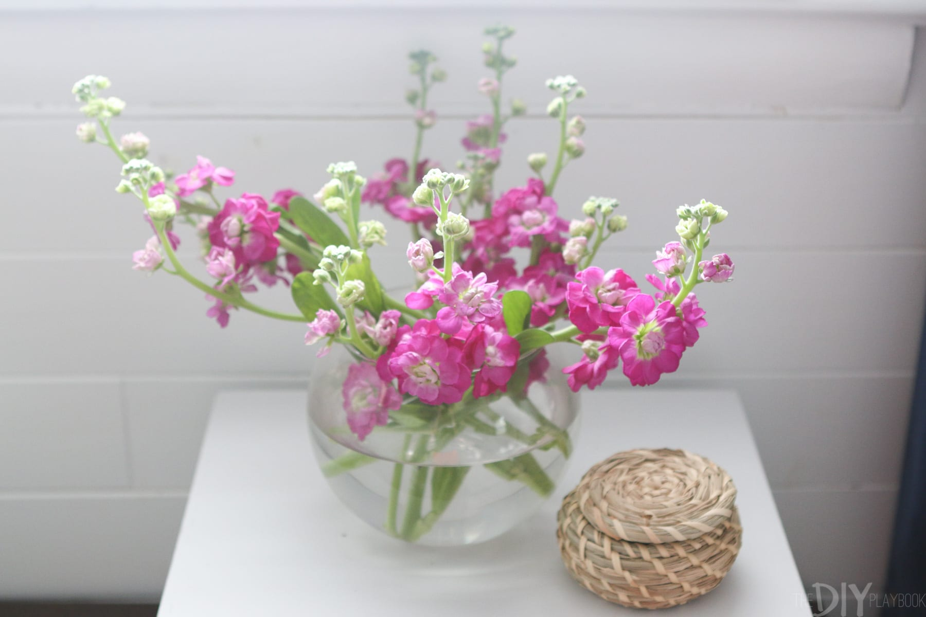 Summer Recap Video: Gorgeous florals are a beautiful part of summer!