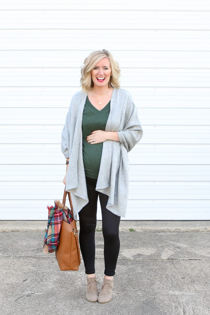 The BEST Places to Shop for Affordable Maternity Clothes || The DIY ...