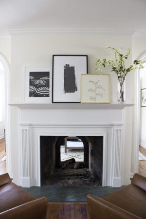 Excellent Rookie Mistake Decorating A Fireplace Mantel The Diy Playbook Download Free Architecture Designs Scobabritishbridgeorg
