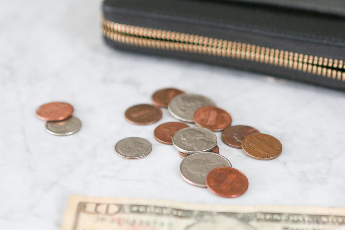 How to save your coins during frugal february for big savings