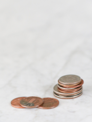 How We're Preparing for Frugal February 2018