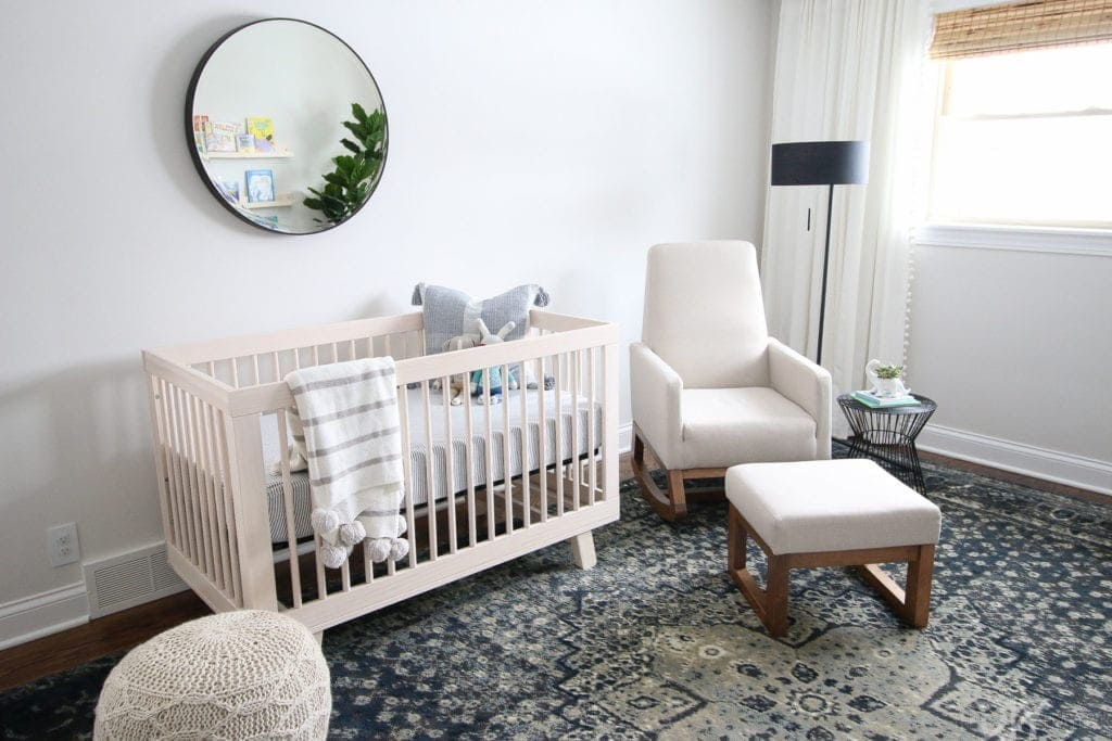 source list for baby nursery