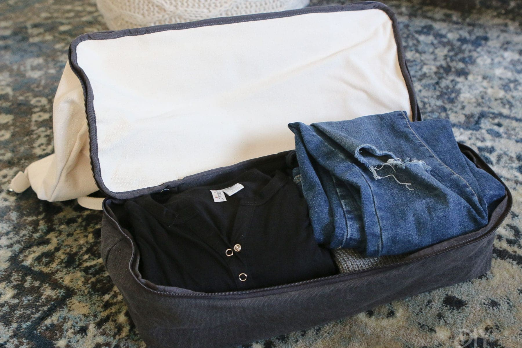 Tips and Tricks to Packing a Hospital Bag