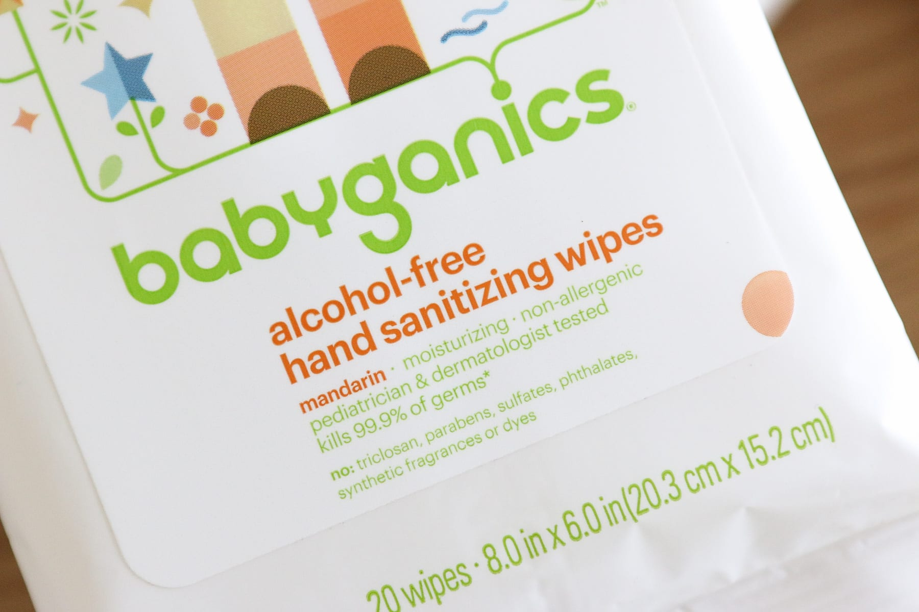 Grove Collaborative Babyganics