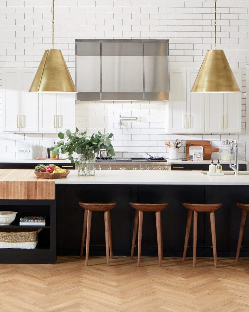 kitchen appliance inspiration from studio mcgee