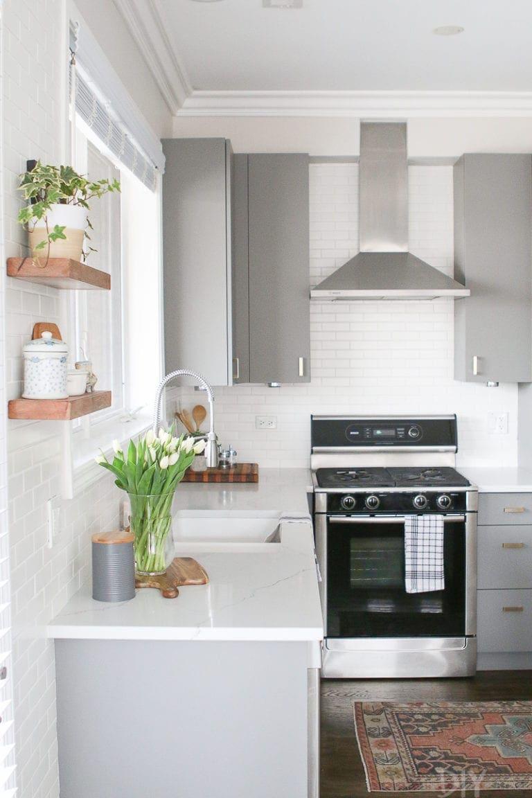 pinterest kitchen inspiration