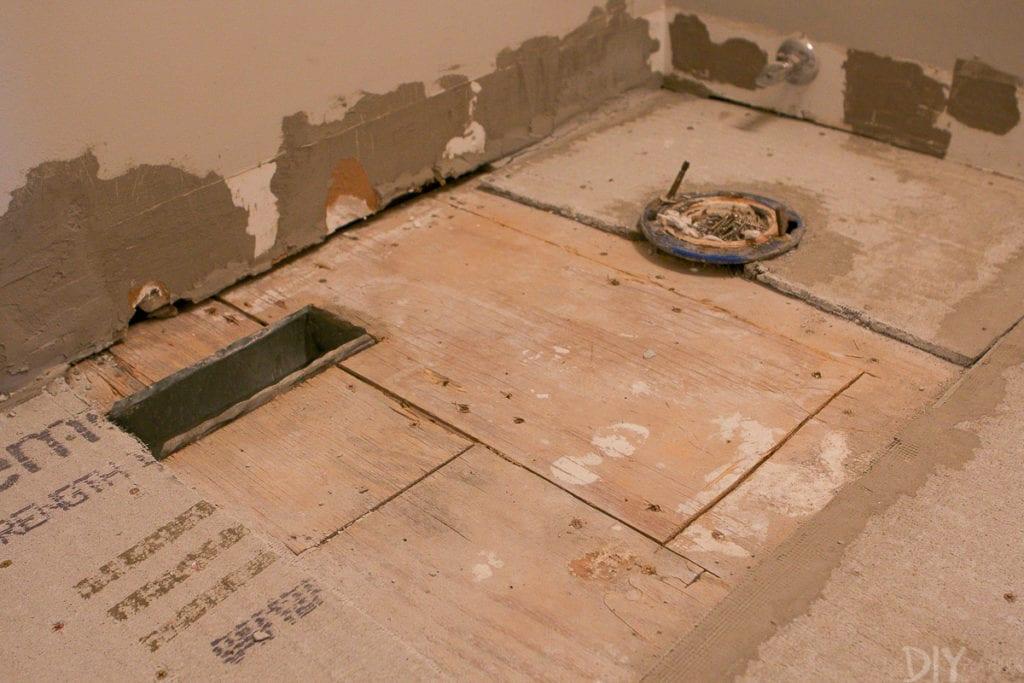 Tasks That Slow Down A Bathroom Renovation The Diy Playbook