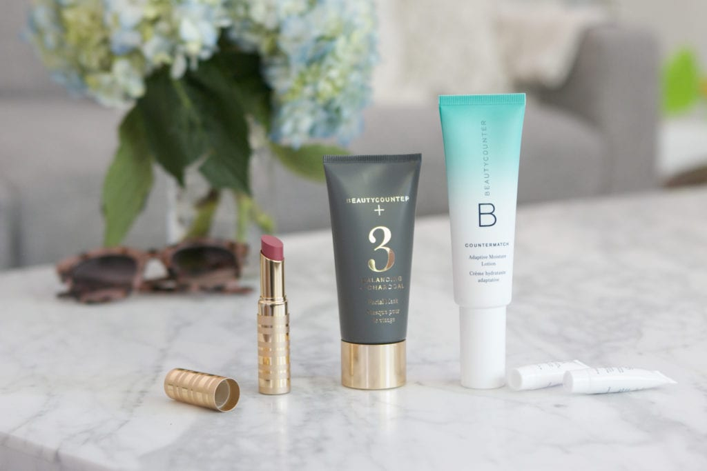 beautycounter skincare products