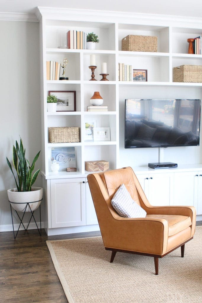 Take steps to declutter your home and get organized