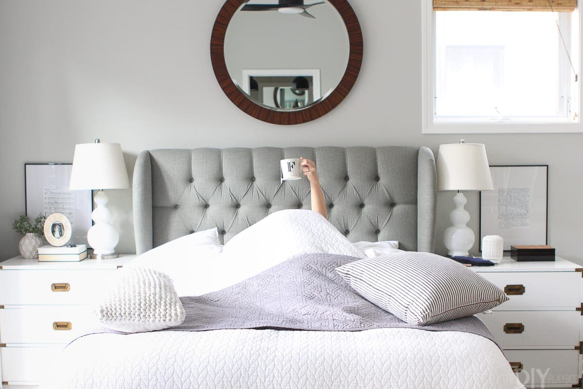 Dos and don'ts for decorating a bedroom