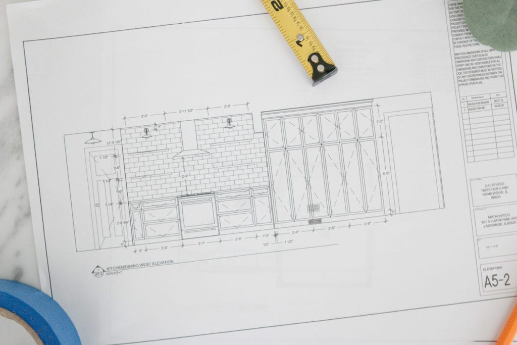 Choosing layout for our first ever kitchen renovation