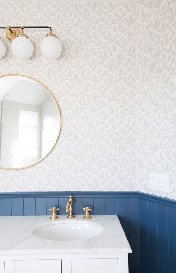 a complete list for buying wallpaper for the average homeowner
